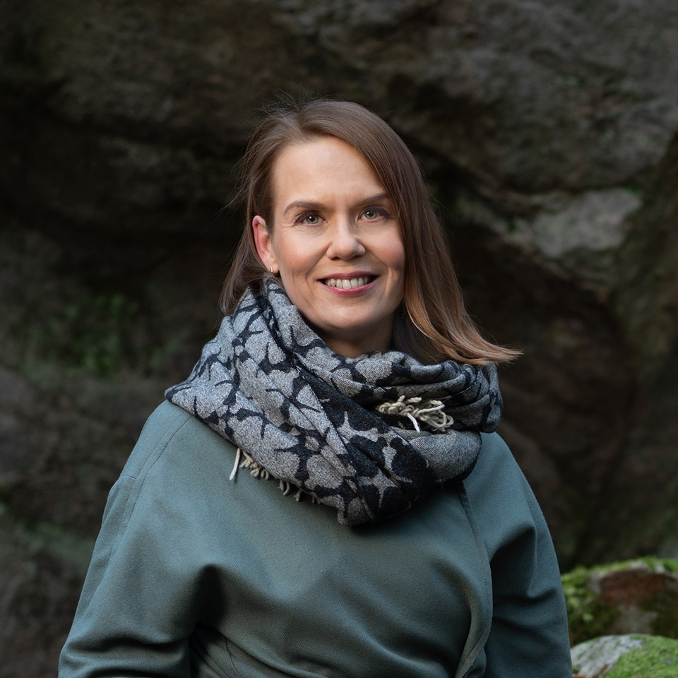 Camilla Heikkilä