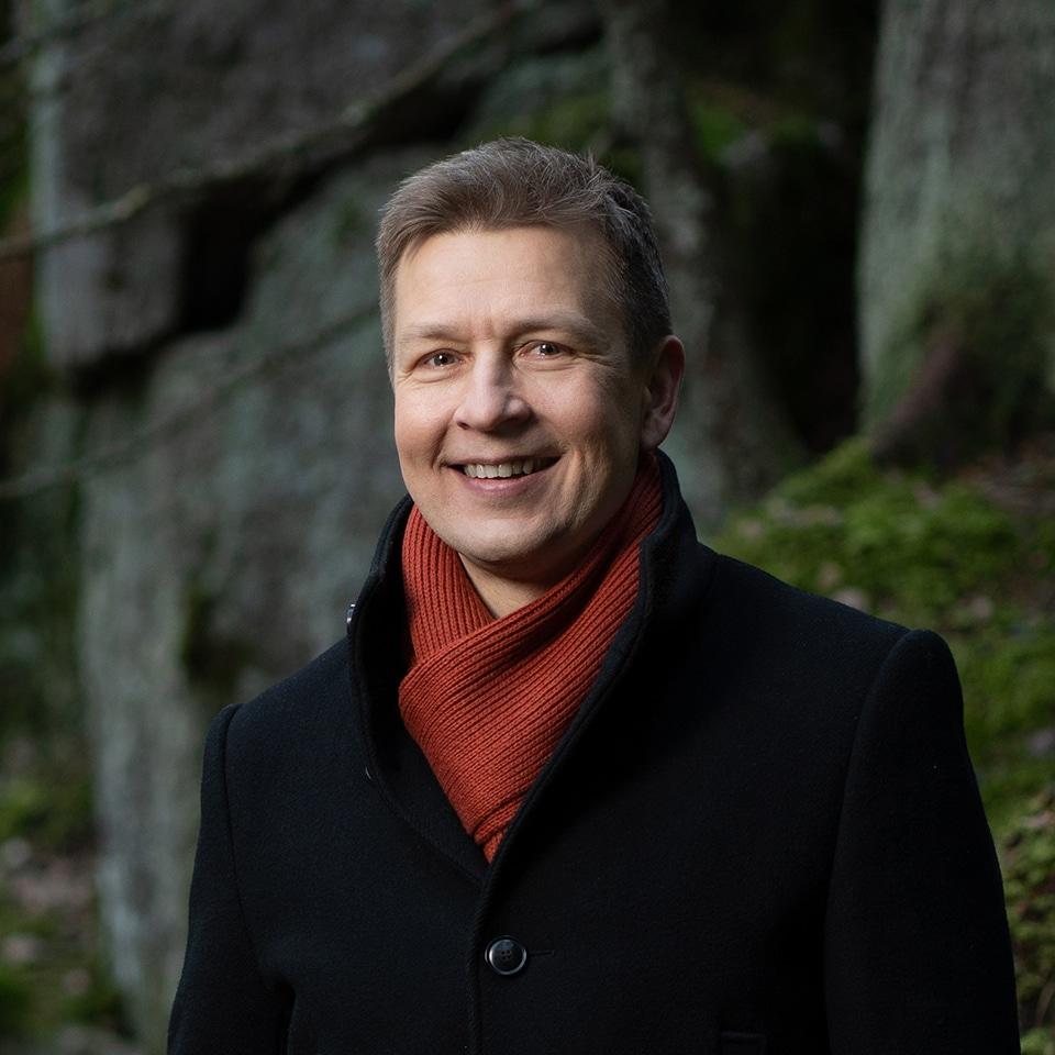 Kimmo Parkkinen